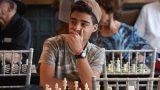 גמר שחמט יניב כהן הפקות